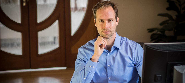 Advokátní kancelář Mgr. Erik Janík
